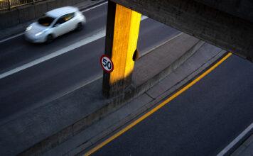 Fremtind har kartlagt 10.000 biler, og funnet ut hvilke bilmerker som bryter fartsgrensene oftest. (Fotos: Fremtind)