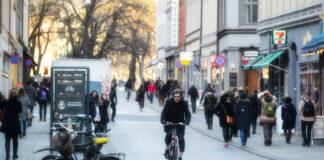 Norge er verdens mest trafikksikre land i verden når det kommer til omkomne, og Oslo er den tryggest hovedstaden i Europa. (Foto: Statens vegvesen)