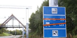 Nå nedbetales seks bompenge-prosjekter, noe som er positivt for de som kjører på disse veiene. (Foto: Kjell Brataas, SD)