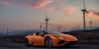 Robb Report har nå kåret de beste luksus- og superbilene, og det er litt av en imponerende gjeng med prisvinnere. (Foto: Lamborghini)