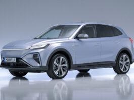 MG Norge har kommet med prisantydninger for den kommende elbilen, Marvel R Electric. (Fotos: MG Motors)