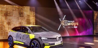 Renault lover nå rimelige elbiler i framtiden. (Fotos: Renault-gruppen)