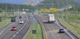 Vegvesenet ser en urovekkende økning i antall døde på norske veier, og er bekymret for sommerutfarten. (Fotos: Statens vegvesen)