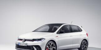 Volkswagen har fornyet Polo GTI, og for første gang blir den blant annet litt selvkjørende. (Fotos: Volkswagen)