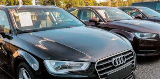 Bruktbilmarkedet viser at Audi fortsatt er et populært merke, og ikke minst at dieselbilene holder stand. (Foto: Bil24)