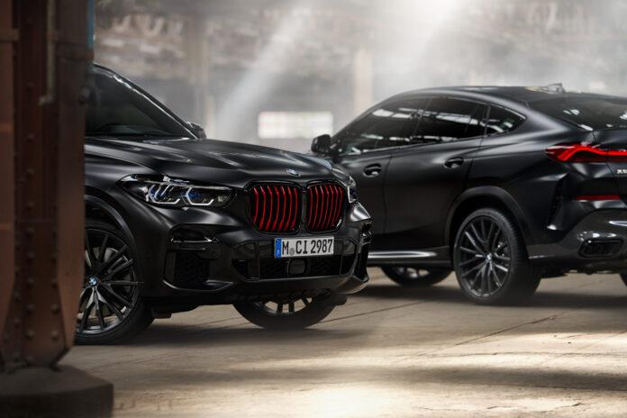 BMW kan ikke bare by på en ny spesialmodell i deres SUV-familie, men faktisk tre helt nye. (Fotos: BMW)