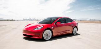 Tesla Model 3 er så langt i år Norges mest registrerte nybil. (Fotos: Tesla)