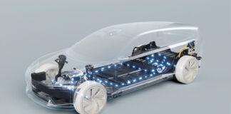 Volvo sikter seg inn på reelle rekkevidder på tusen kilometer for sine framtidige elbiler. (Fotos: Volvo)