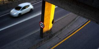 De med høyest lønn bryter oftest fartsgrensen, viser nye tall. (Fotos: Fremtind)