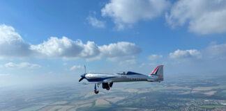 Rolls-Royce har gjennomført jomfruturen for elektriske drivverk utviklet for fly. (Fotos: Rolls-Royce)