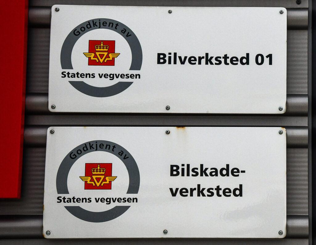 (Foto: Knut Opeide, Statens vegvesen)