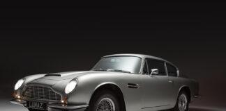 Oh yeah, dette er en ny og gammel Aston Martin DB6. Ny med elektrisk drivverk, gammel i form av når den faktisk rullet ut av fabrikken første gang. (Fotos: Lunaz)