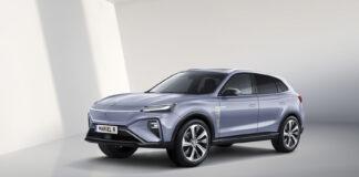 MG åpner nå salget av Marvel R Electric, det elektriske SUV-flaggskipet. (Fotos: MG)