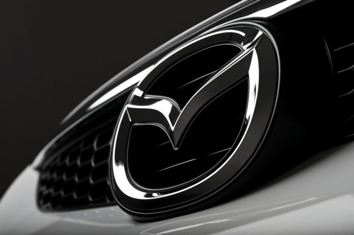 Mazda annonserer to nye SUV-modeller som skal til Europa, CX-60 og CX-80. (Foto: Mazda)