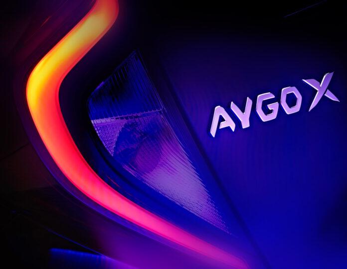 Toyota bekrefter nå at det kommer en ny Aygo X. (Fotos: Toyota)