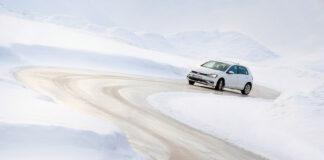 NAF har gjennomført sin årlige test av vinterdekk. (Foto: NAF)
