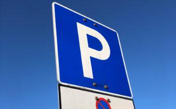 Parkeringsbransjen feilparkerer så det holder, for nesten alle parkingsplassene som er sjekket har feil eller mangler. (Foto: Statens vegvesen)
